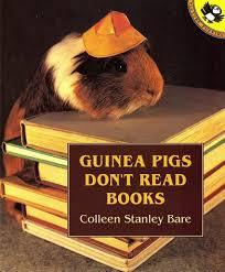 Guinea Pigs in the Classroom