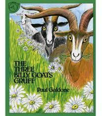 billie goats