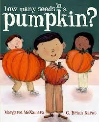 Pumpkins: They are an Education