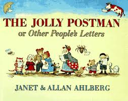 The Jolly Postman and Other Peoples Leters